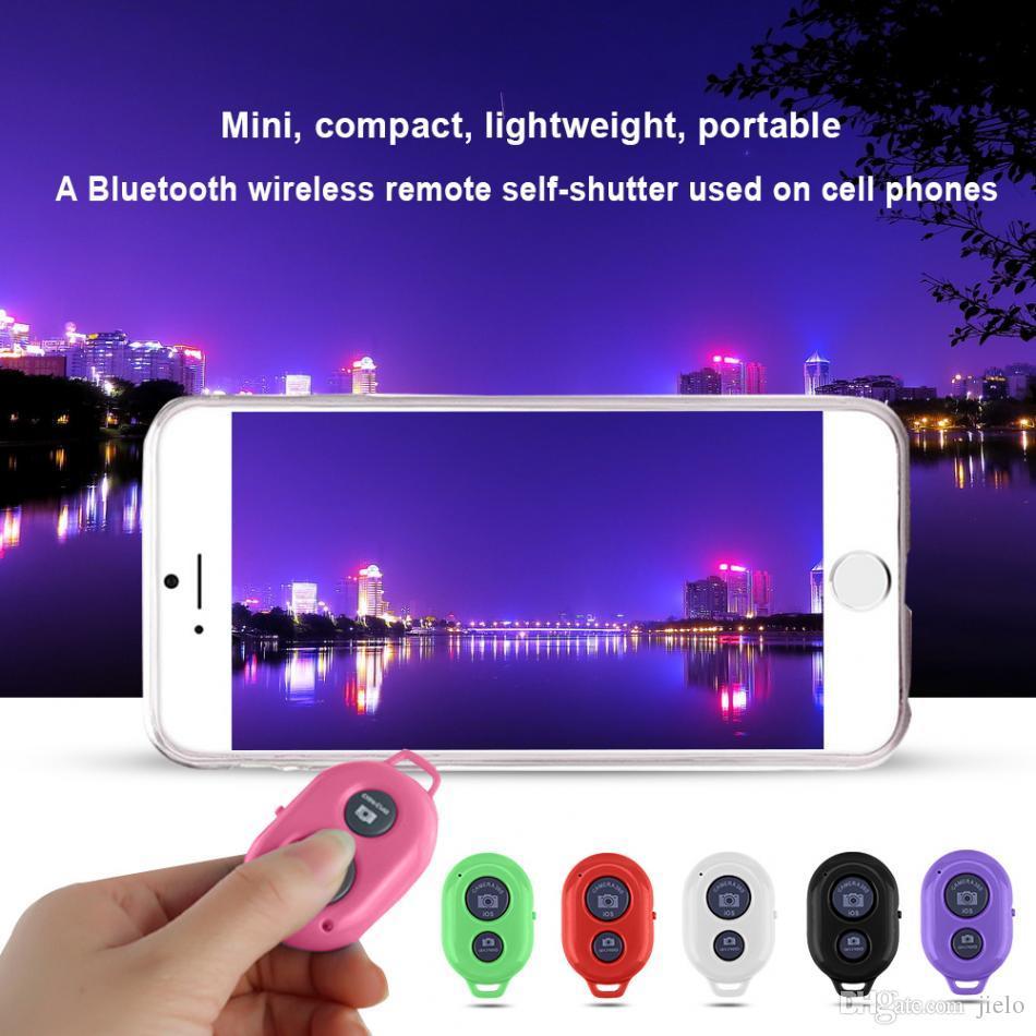 Bluetooth Anti-perdido Alarme TRACER Câmera Remoto Obturador Anti-Perdido Alarme Perdido Bluetooth Key Finder Localizador para Smartphone Link de varejo