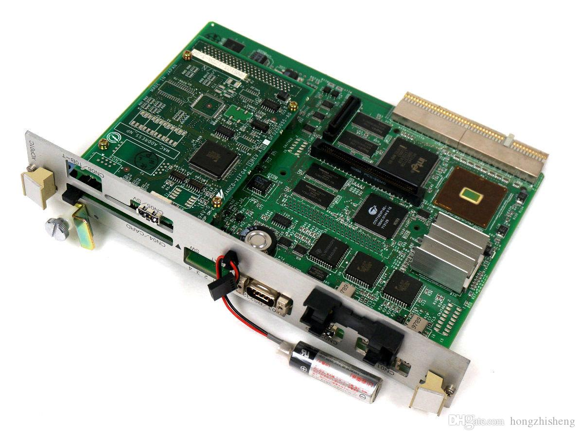 ИСПОЛЬЗУЕМАЯ Пульт управления YASKAWA ELECTRIC JANCD-XCP01C-1 W / JANCD-XIF04-1, JANCDXIF041