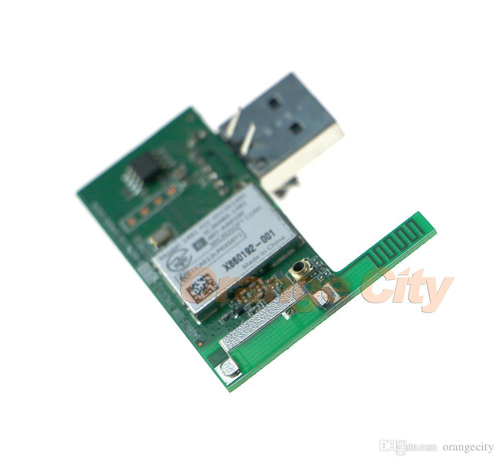 Compre Original Para Xbox360e Xbox 360 E Usb Tarjeta De Red Wi Fi ...