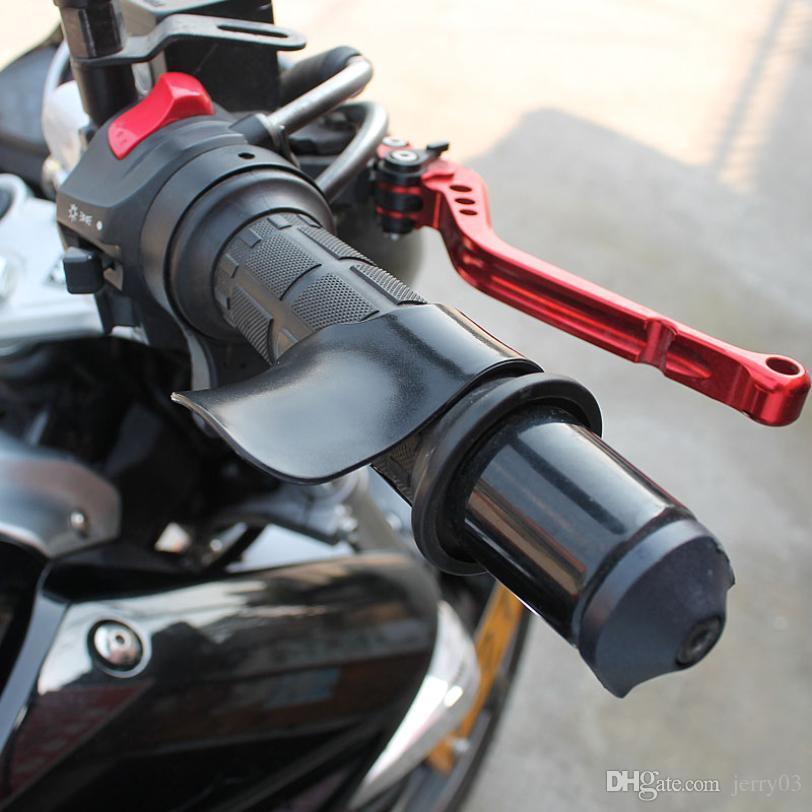2018 New Hot Universal Motorcycle E-Bike Grip Throttle Assist Wrist Cruise Control Cramp Rest for Kawasaki Yamaha Suzuki Honda