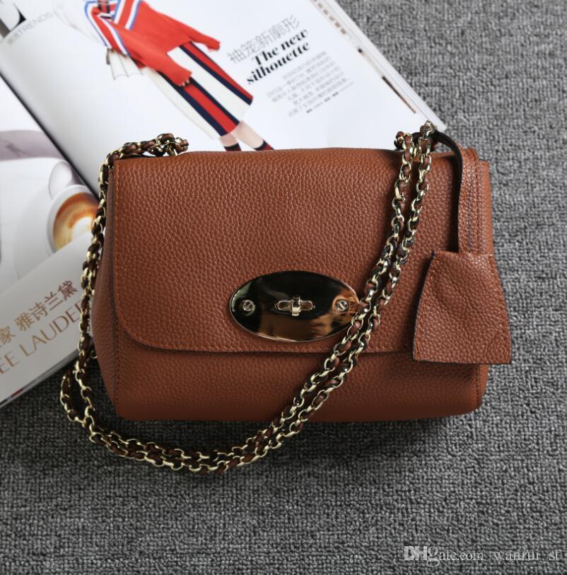 Top-Qualität Classic Damen Leder Handtasche Schultertasche Totes Designer Crossbody Kette Tasche Handtasche MINI Taschen Berühmte Marken Handtasche