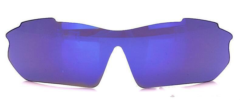 Gorąca Sprzedaż Soczewki Spolaryzowane do Rowerów Okulary Lens Wyczyść 089 Rower Rower Rower G5 Soczewki Okulary przeciwsłoneczne