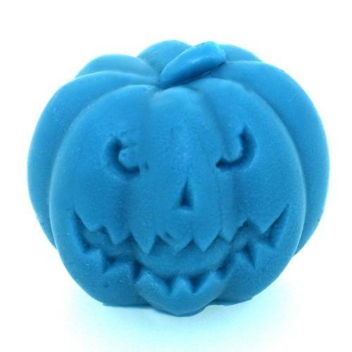 Оптовая силиконовые свечи формы 3D Хэллоуин Джек o фонарь тыквы падение силиконовые формы свечи формы