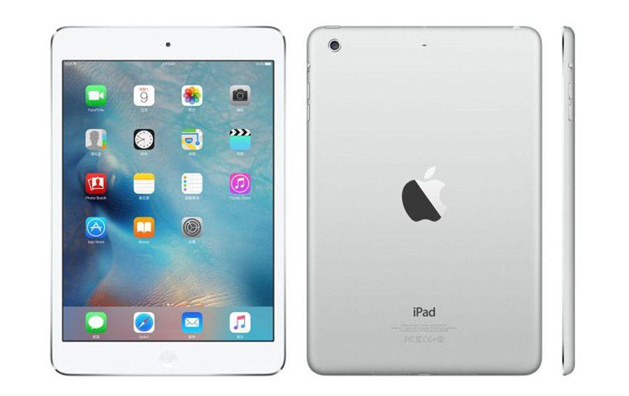 Apple iPad mini 4 16GB 64GB Wi-Fi 7.9in Gray Silver Gold iOS Tablet