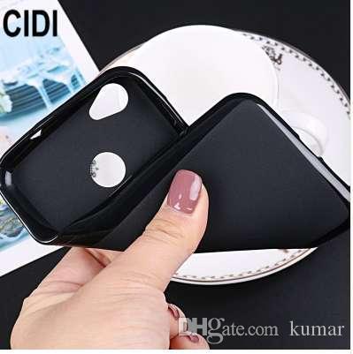 CIDI для ZTE лезвие А6 силиконовый чехол мягкий TPU прозрачный чехол Фунда мобильного телефона чехлы для ZTE лезвие A0620 сотового телефона