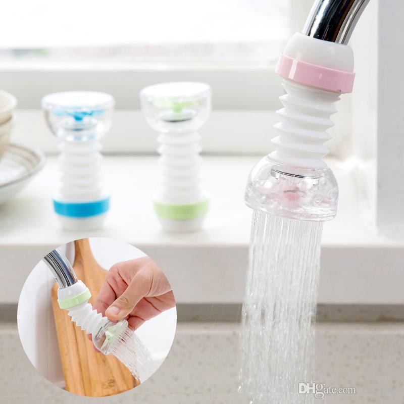 Salpicador de agua del grifo, filtro de aspersión, filtro de cocina, aspersor, filtro, dispositivo de ahorro de agua