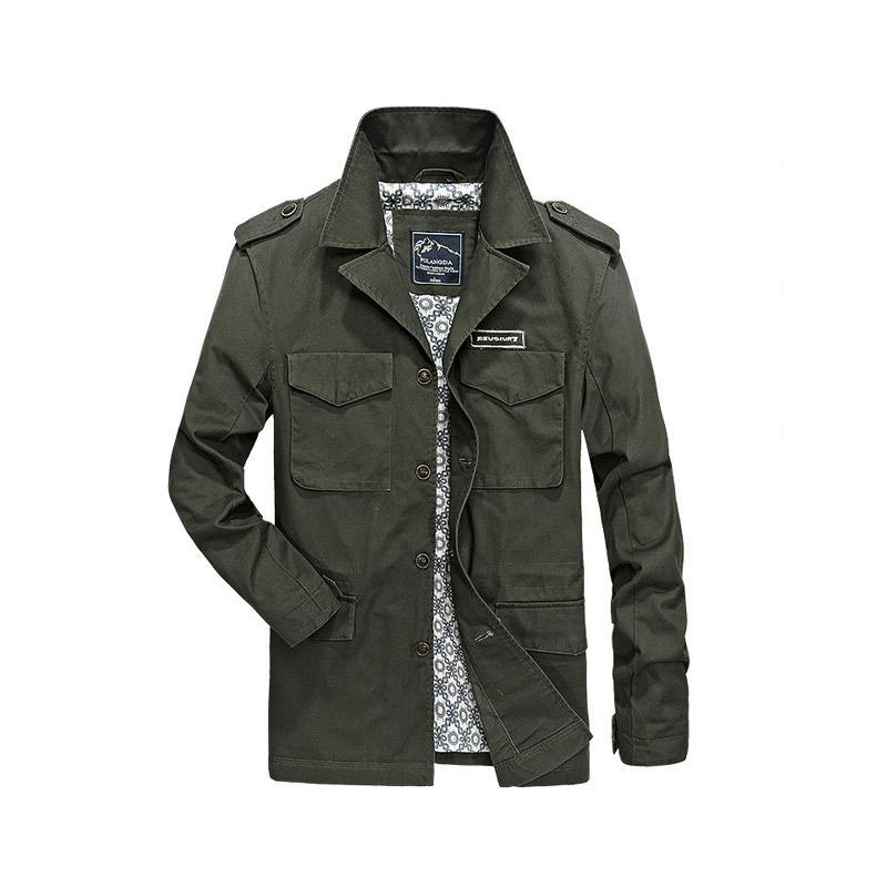 2018 Primavera Man Outono Jacket Casual Casaco Casacos Breathble Man Plus Size M-4XL
