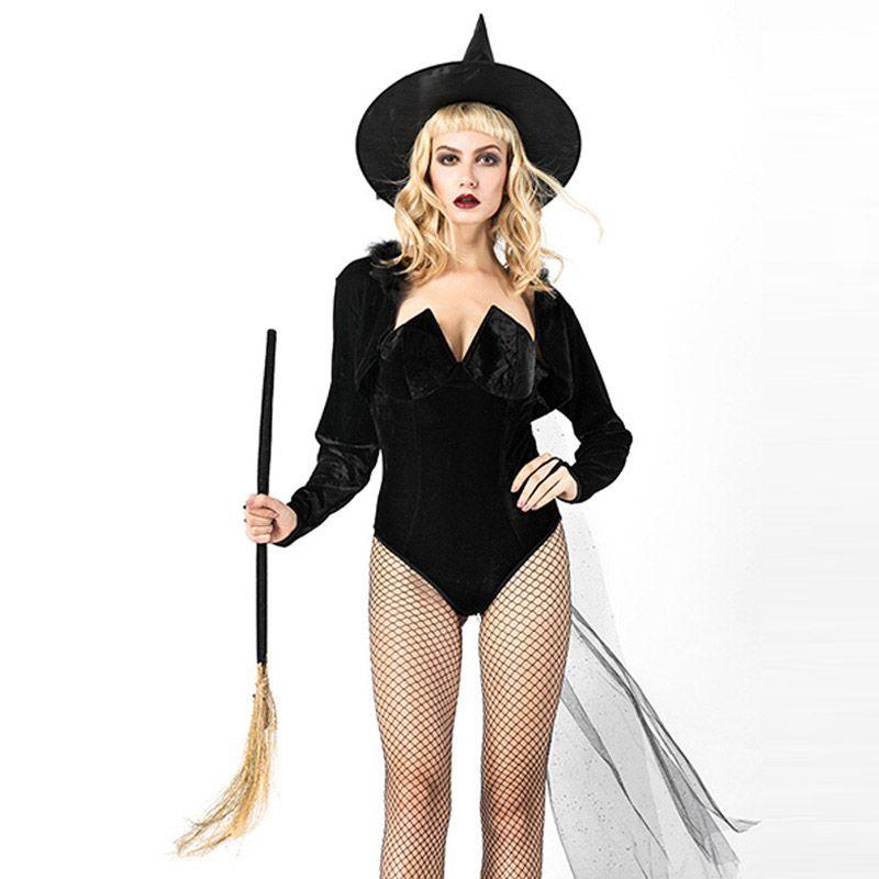 Fallen Black Angel Adult Gothic Costume Dress