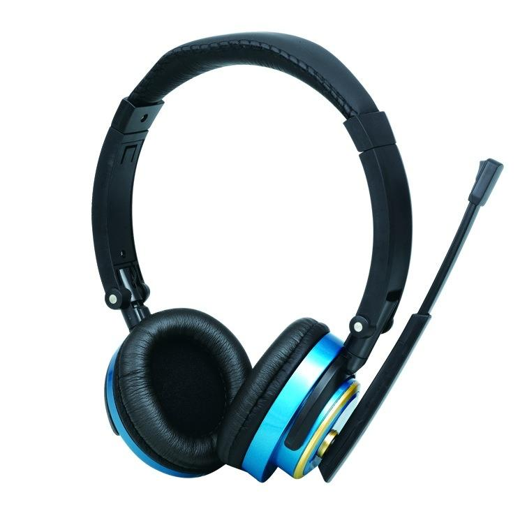 Wholesale Headset Computer Headset Desktop Computer Accessories Wired Headset Clear Inventory Wireless Phone Headset Bluetooth Phone Headset From Caizongwansui 14 08 Dhgate Com