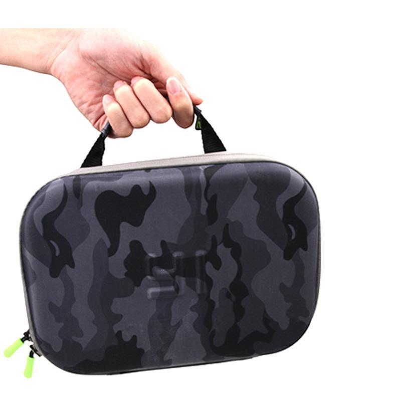 الجملة حقيبة السفر التخزين جمع حقيبة ل Gopro هيرو 5 4 3 Sjcam Sj4000 XIAOMI يي 4K كاميرا الملحقات