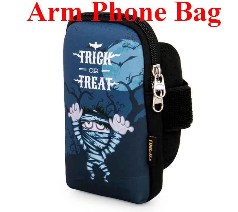 Running Bag Arm Wrist Band Hand Sport Mobile Phone Case For Oneplus 5 Huawei Honor 8 P10/Lite Hand Accessory Waterproof Pouch bag223