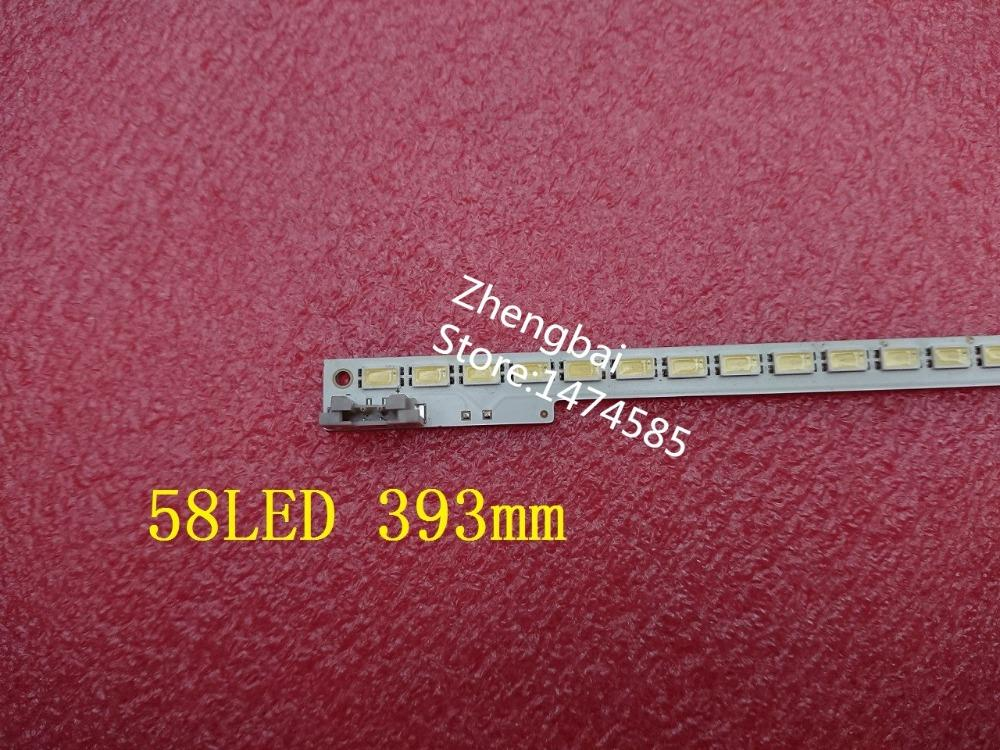 Freeshipping Новый!0riginal часть 1 шт 58LED 392MM 2011SVS32 для UA32D4003B BN64-01635A LTJ320AP01-ч