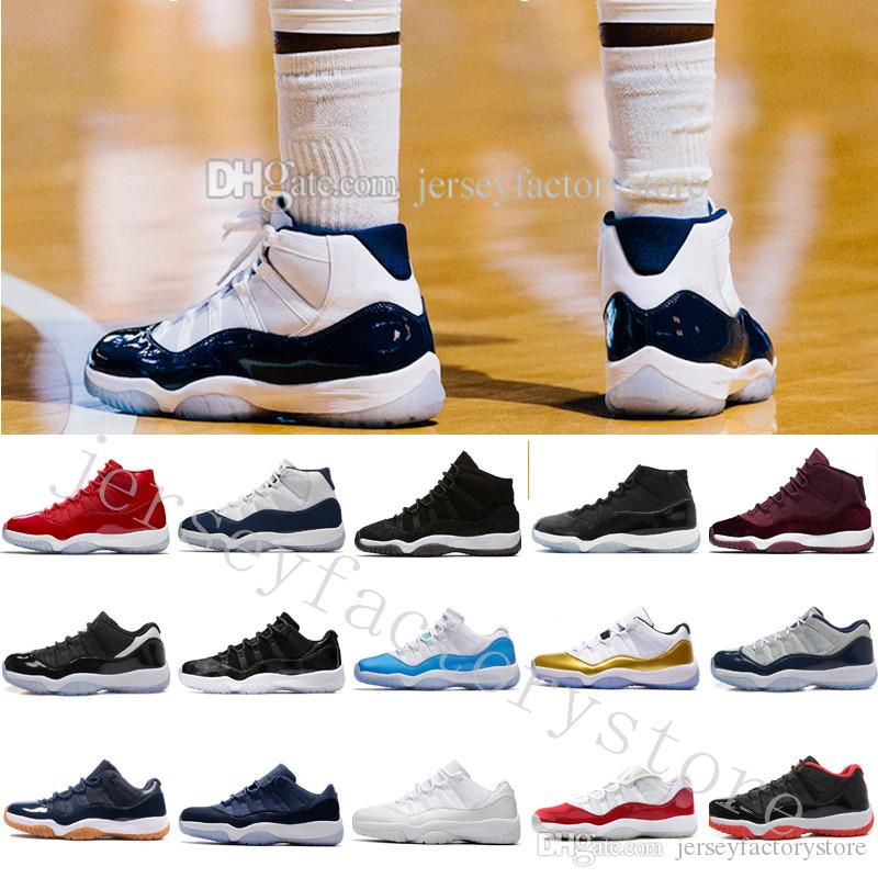 Cheap New Mens Shoes 11s 11 Miami