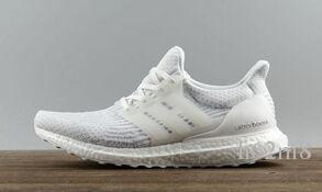 Высокое качество Ultraboost 3.0 Повседневная обувь мужчины женщины Ultra Boost 3.0 III Primeknit работает белый черный кроссовки 40-45