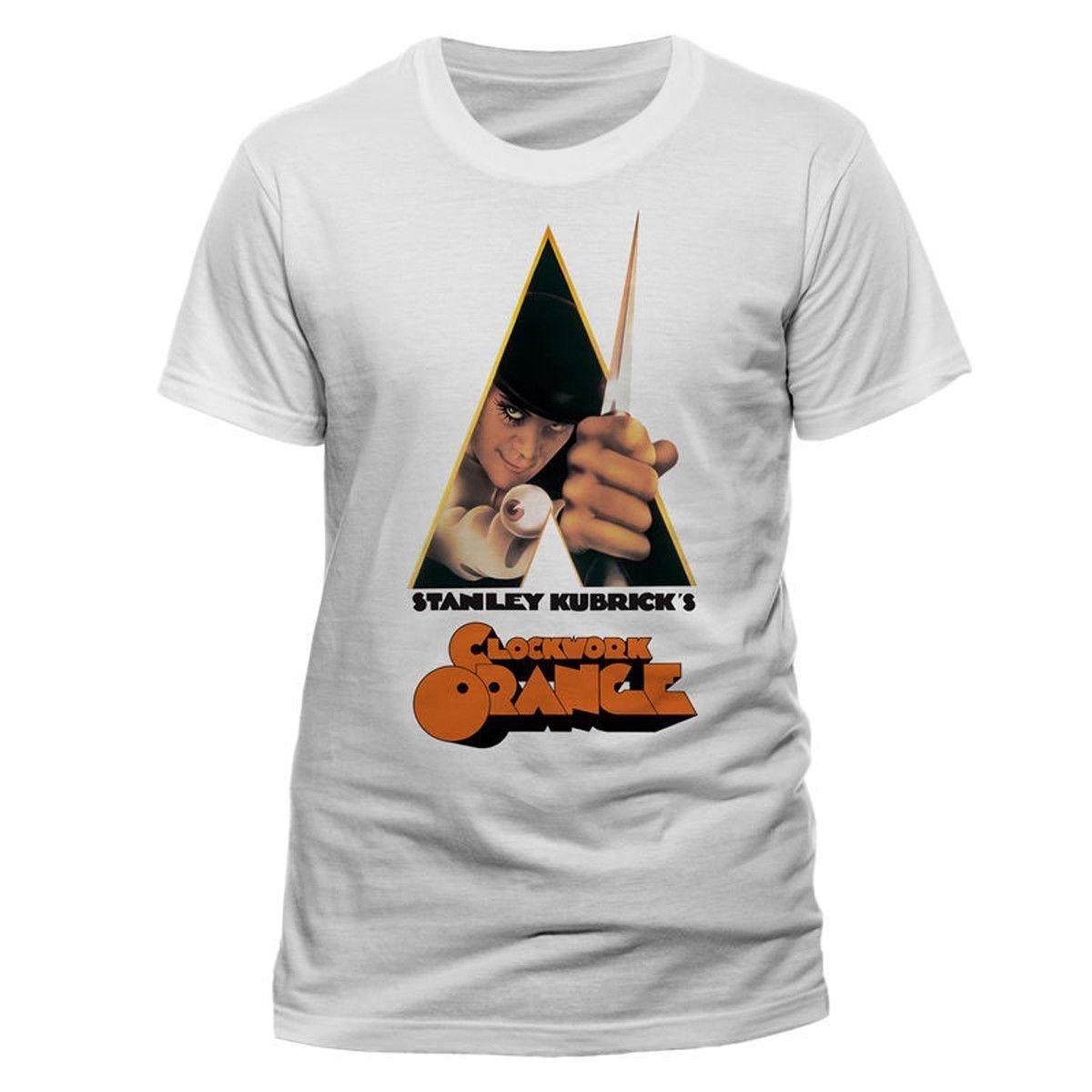 Stanley Kubrick/'s Clockwork Orange Hat Movie Poster