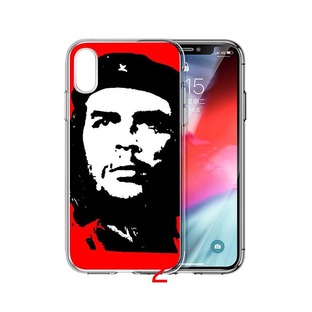 coque iphone xs che guevara