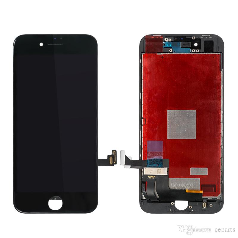 LCD Display For iPhone 8 8 Plus Touch Screen Digitizer Assembly Parts LCD Replacement 100%Tested For iPhone 8P Screen &Free DHL Shipping
