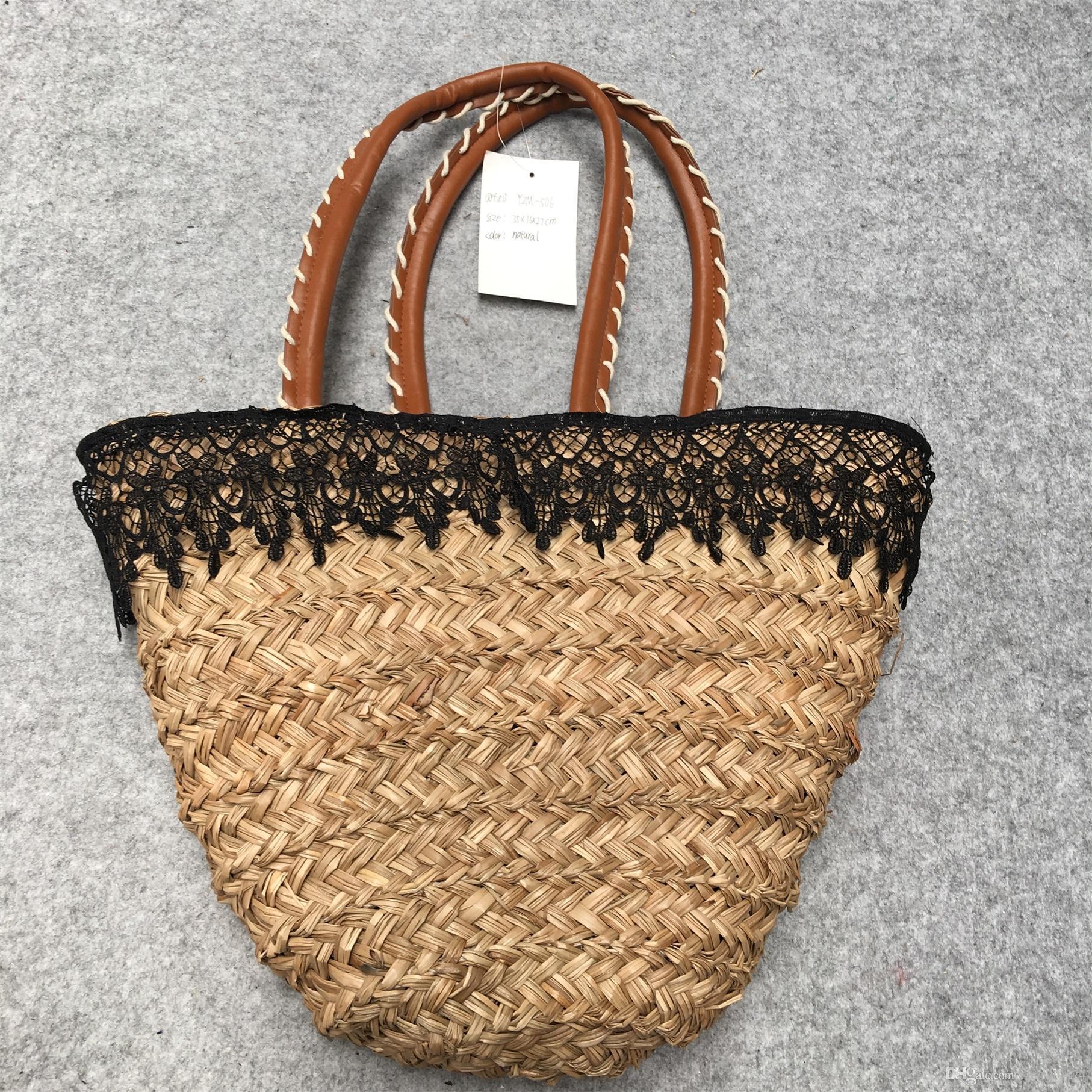 raffia bags 2019