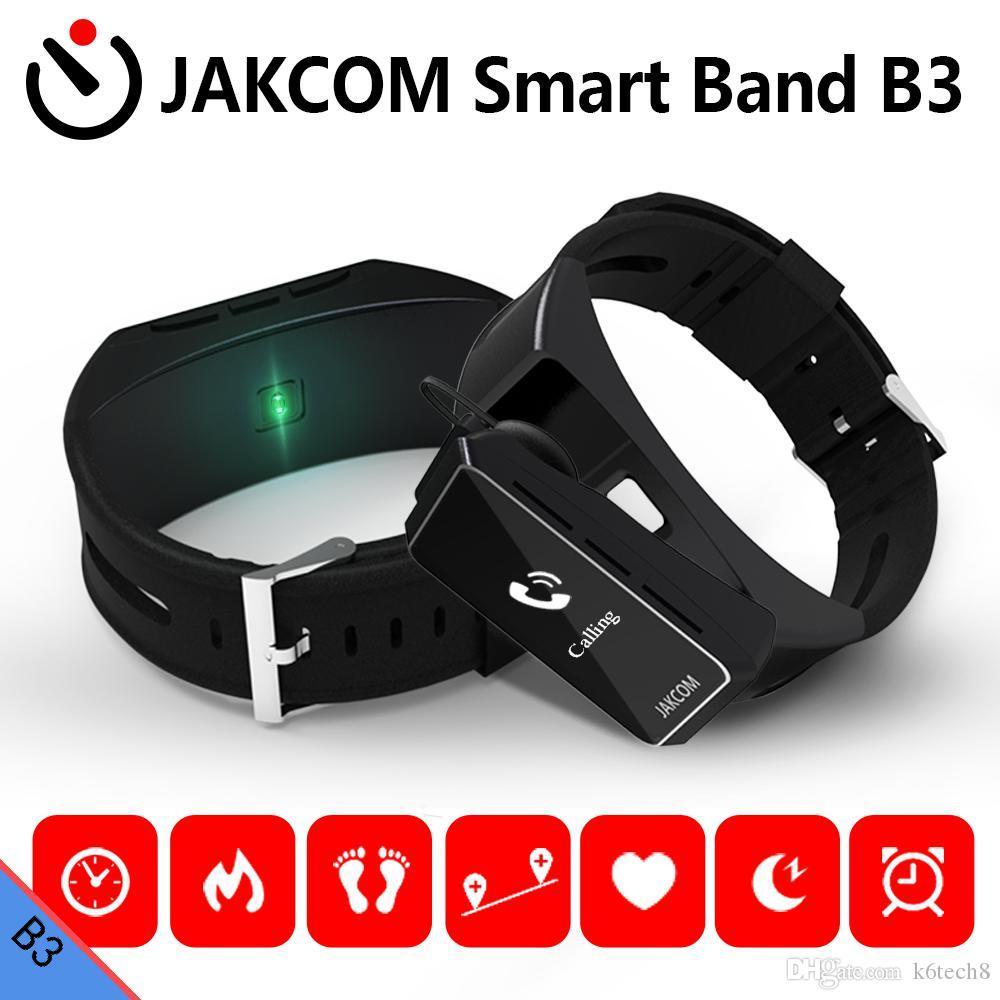 JAKCOM B3 Smart Watch Hot Sale in Smart Devices like machinery elderly bracelet wach