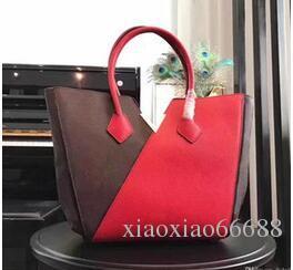 2019 KIMONO Borsa Famosa marca Designer Moda Borse in pelle Borse a tracolla in pelle da donna Borse in vera pelle Borse borsa 40460