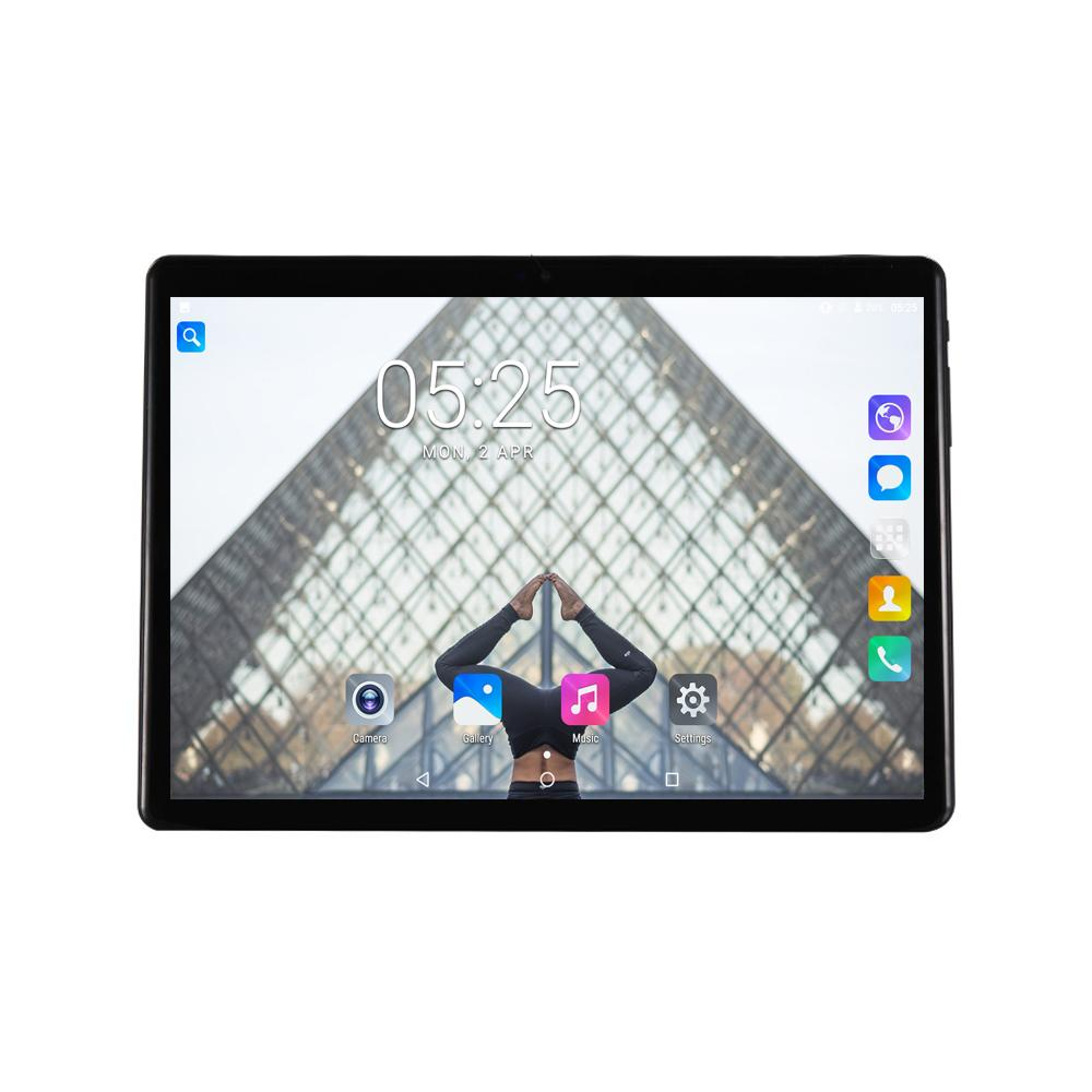 """2.5D Glass 10 inch 1920X1200 Touch Screen10 Core 32GB ROM Dual SIM Card slots Dual Cam Android 7.0 4G LTE Tablet 10 10.1"""""""