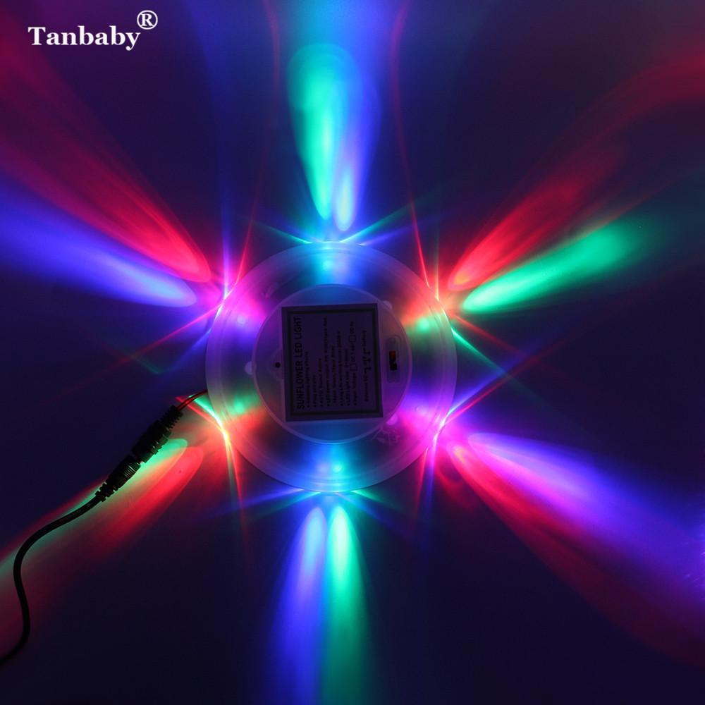 Led Ufo Party Light Magic Disco Ball Light Stage Lights Colorful Dj Dancing For Party And Club Luz De La Etapa Disco Led Lights Led Disco Light From