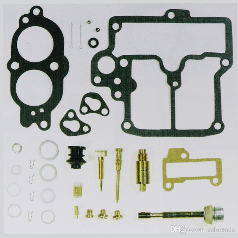 LOREADA New Car carburetor Repair Kits for TOYOTA 4K/5K 21100-13420 H6650 Engine Car Carbutetor Repair Bag Fast Shipping