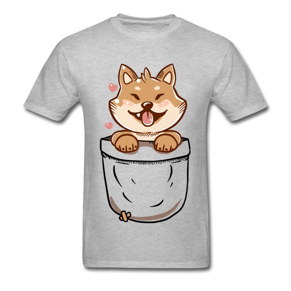 Grup Indirim Rahat Üstleri T Gömlek Crewneck Yaz Erkekler için 100% Pamuk Kısa Kollu T Gömlek Doğum Günü Tee-Shirt