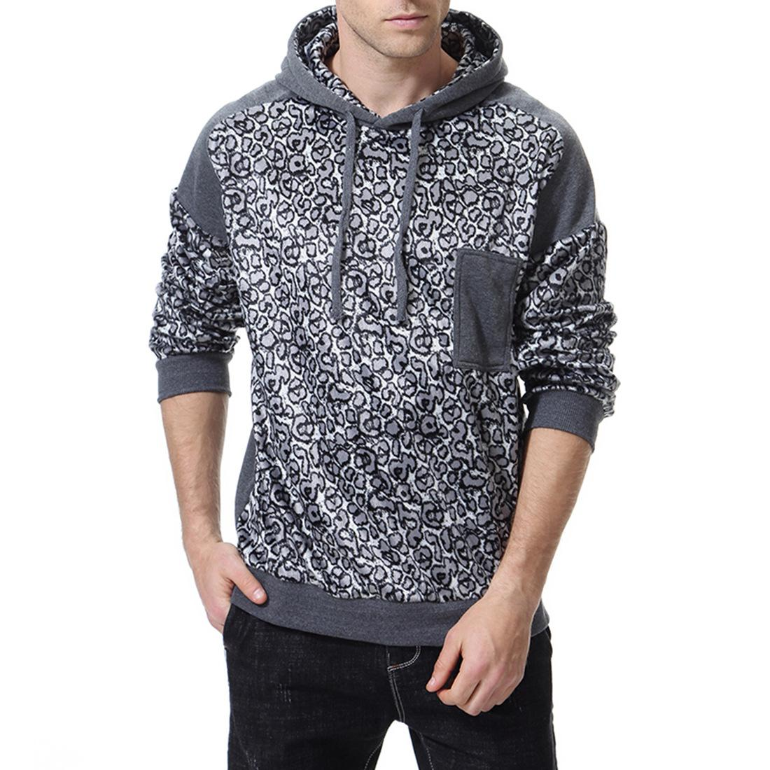 sweat shirt homme fashion