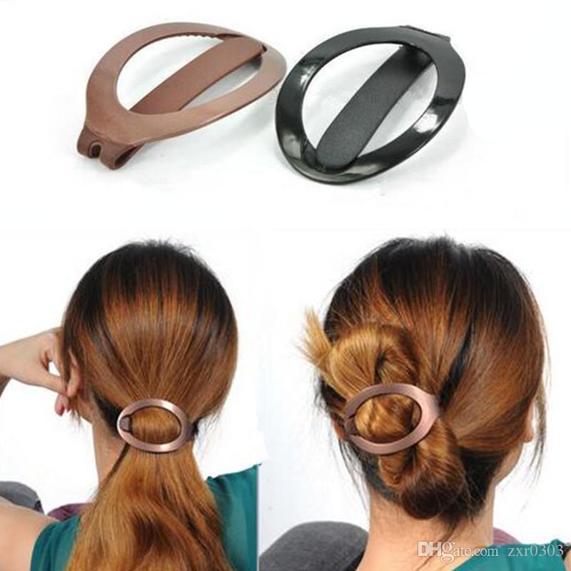 Styling-Tool Lockenwickler Haarspange Haarnadeln Dish Haarschmuck Braider