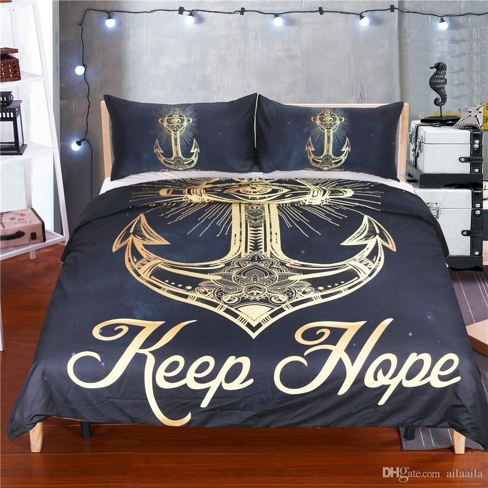 3 pc / set hot stamping conjunto de cama mandala ouro bohemian animal edredon set 3d impresso colchas fronha gêmeo rainha cheia king size