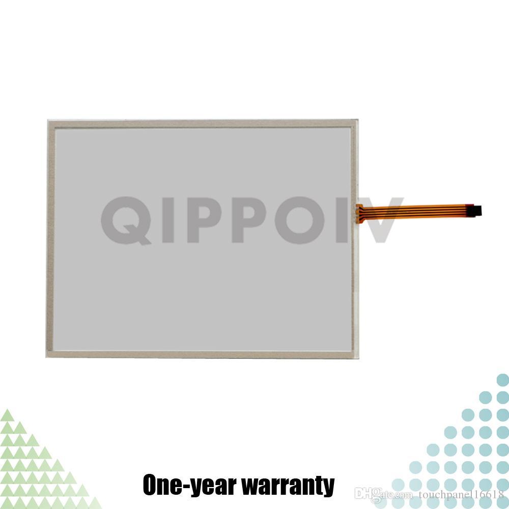 AMT 9543 AMT9543 AMT-9543 91-09543-00A Neuer HMI-PLC-Berührungsempfindlicher Berührungsempfindlicher Berührungseingabe Bildschirm industrieller Steuererhaltungsteile