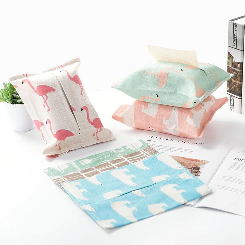 Living room, family car, paper draw, lovely toilet, napkin, carton.