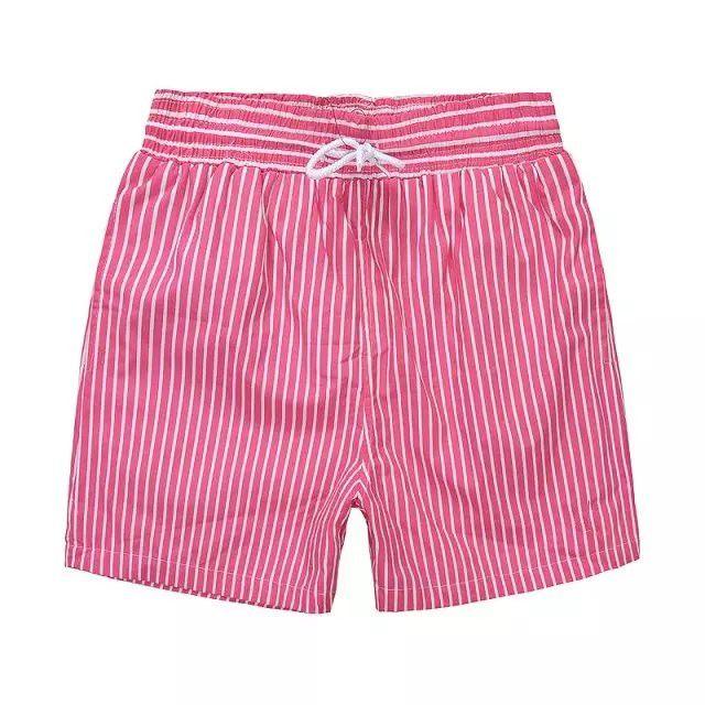 New hot Brand Shorts Mens Summer Beach Shorts Pants High-quality Swimwear Bermuda Male Letter Surf Life Men Swim 002