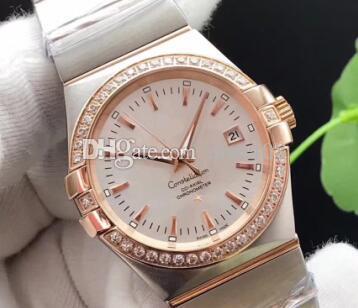 montres homme montre bracelet homme montres à quartz chronographe lumionous marque suisse auto date hommes s montres sport hommes
