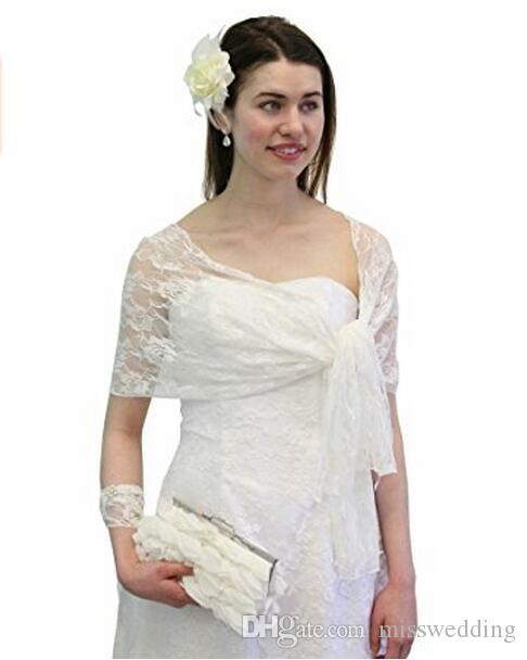 Formal Design Wholesale Price Custom Made Ladies Shawl With Lace 100% Good Quality Bridal Wraps 150*30