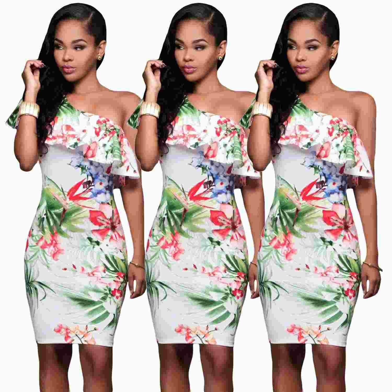 Style Dresses 2018