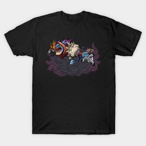 Custom T Shirt Unisex Slark Dota 2 Tshirt Funny Unisex Casual Gift Latest T  Shirts Design Best T Shirts Design From Superstartees, &Price