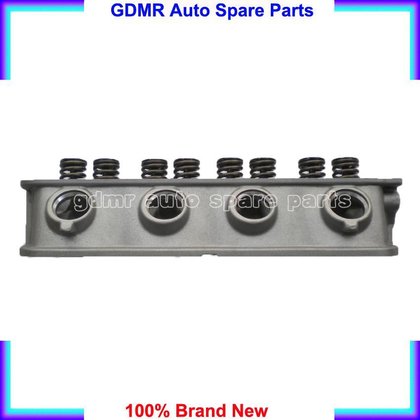 Motor parçaları Toyota Corolla Lite-Ace 1486cc 1.5L1985-94 için tam 5KU 5K silindir kapağı montaj 11101-13062 benzin