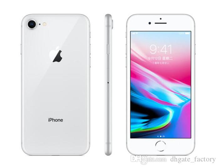 New Arrival 4.7inch Apple IPhone8 Iphone 8 Plus Hexa Core 12MP ...
