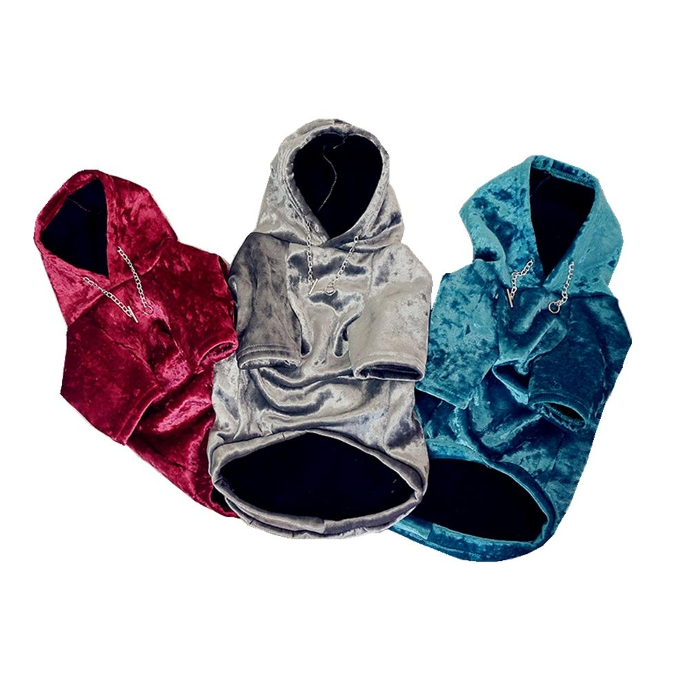 Dogs Clothes Chihuahua Teddy French Bulldog Coats Jackets Winter for Small Dogs Christmas Yorkshire Terrier Halloween Costume