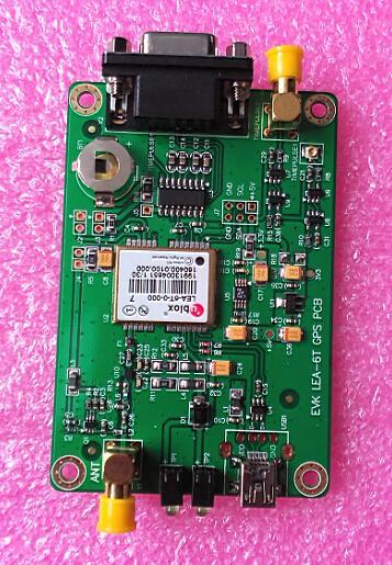 2019 New U BLOX LEA 6T EVK GPS Module Board From Baixiangguo, $170 96 |  DHgate Com