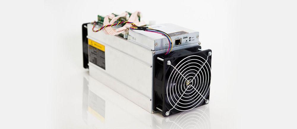 bitcoin antminer s9)