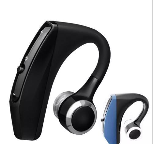 V12 비즈니스 Bluetooth 헤드셋 무선 핸즈프리 Office Bluetooth 이어폰 마이크 (마이크 포함) 음성 제어 소음 차단