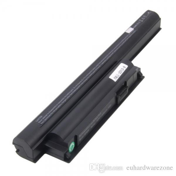 Nova bateria / Compatível substituição para Sony SVE151G11M, SVE151G13M, SVE151G17M bateria venda quente