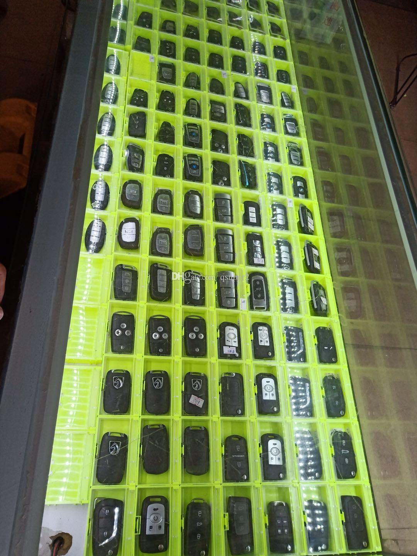 Популярное разнообразие Magic Box Kear Ключ дистанционного управления выставки для хранения ключа