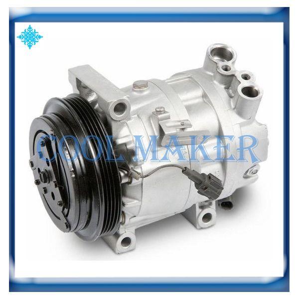 Auto compressor AC para Infiniti G35 FX35 3.5L 92600 AC000 92600-AC000 92600AC00A 92600AC00B