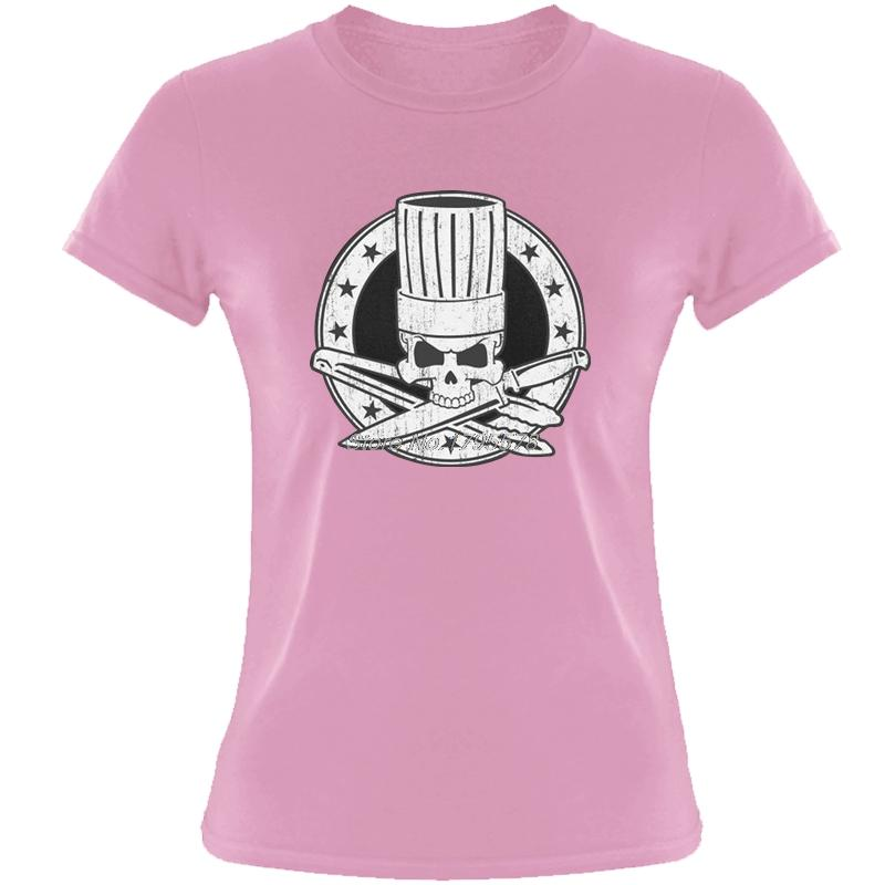 Cook Crossbones T Shirt  bbq cooks skull hat shirt grilling barbecue skull shirt