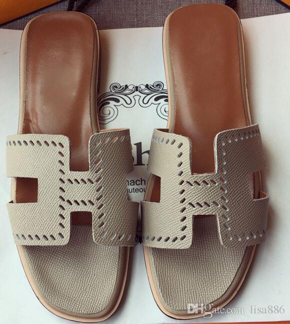 sandale de luxe femme