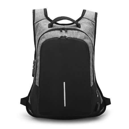 Tagdot ماء الرجال محمول usb حقيبة 15.6 بوصة حقيبة الأزياء حقيبة المرأة حقيبة سفر للرجل ل دفتر الملاحظات